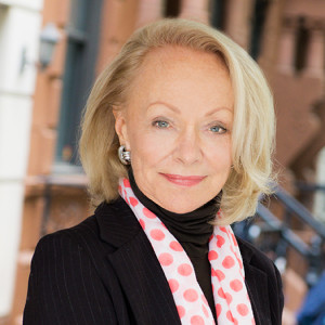 Author Photo Barbara Donsky