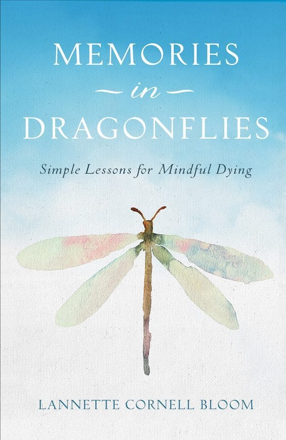 Memories in Dragonflies