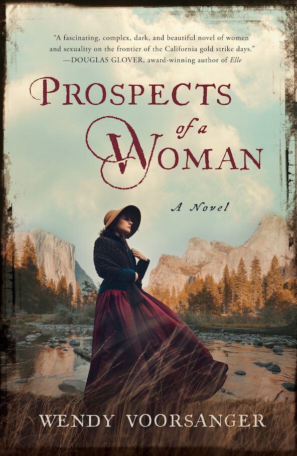 PROSPECTS OF A WOMAN by Wendy Voorsanger